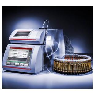 安東帕全自動密度折光系統 DMA4500M