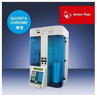 安东帕康塔快速全自动比表面和孔径分布分析仪 NOVAe