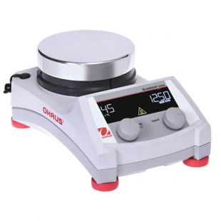 美國奧豪斯 GUARDIAN 5000加熱板與磁力攪拌器e-G51HSRDM