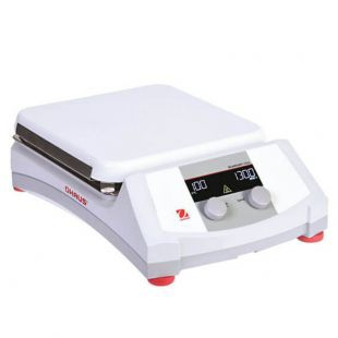 美國奧豪斯 GUARDIAN 5000加熱板與磁力攪拌器e-G51HS10C