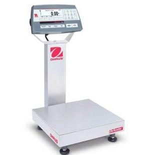 美国奥豪斯  DEFENDER® 5000 系列中精度台秤  D52P6RQR1ZH