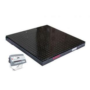 美国奥豪斯  DEFENDER® 5000 电子平台秤DF52P3000HLZH