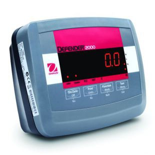 美国奥豪斯 DEFENDER® 2000 电子称重仪表T24PEZH