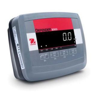 美国奥豪斯 T32P 电子称重仪表 T32PEZH