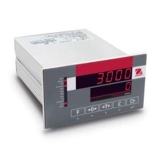 美国奥豪斯 TROOPER 3000过程称重仪表TT31P-M00-D