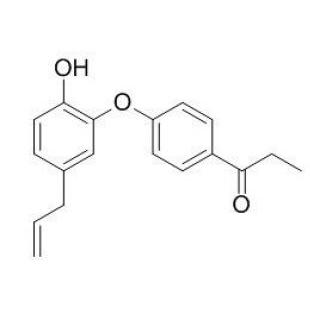 异木兰花碱 标准品