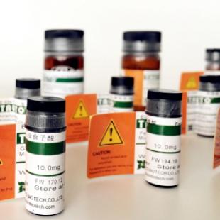 羟基-α-山椒素;羟基-α-山椒醇 标准品