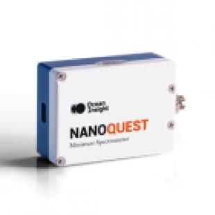 美国海洋光学  NanoQuest 光谱传感器