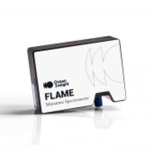 美国海洋光学  Flame-微型光纤光谱仪