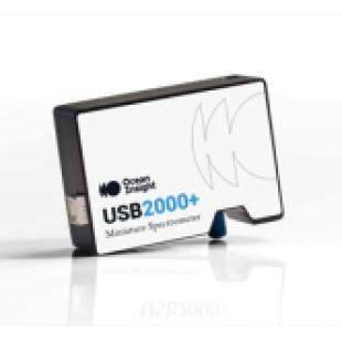 美国海洋光学  USB2000+(RAD)光谱辐射计