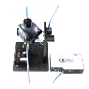 美國海洋光學   SpectrumTEQ-PL光致發光量子效率測量系統