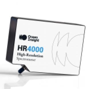 美国海洋光学  HR4000CG-UV-NIR高分辨率光谱仪