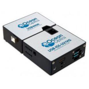 美国海洋光学   CHEM4-UV-VIS分光光度计