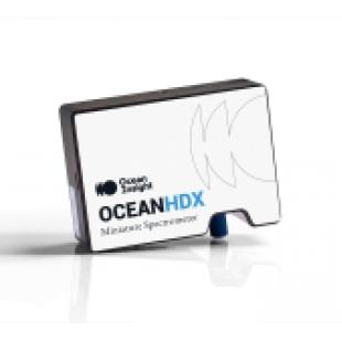 美国海洋光学  Ocean HDX-微型光纤光谱仪