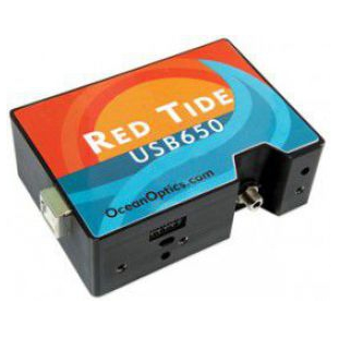 美国海洋光学  EDU-CHEMPACK (USB650 Red Tide)教学光谱仪