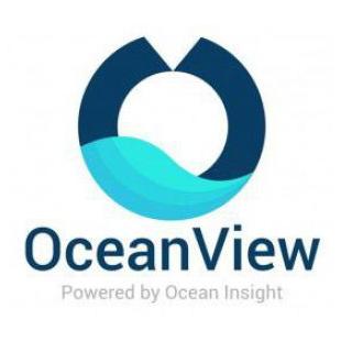 美国海洋光学   OceanView 2.0 全新升级版