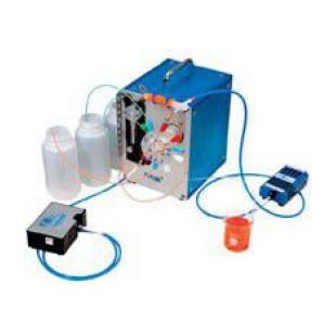 美国海洋光学   FIA-SIA-LOV 连续注射分析系统