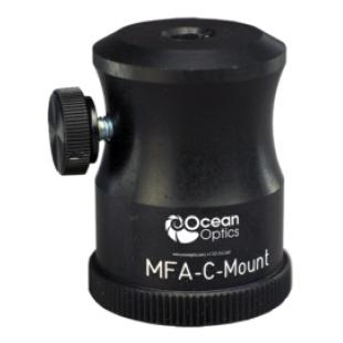 美国海洋光学   MFA-C-MOUNT探头用C-Mount适配器