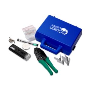 美国海洋光学   TERM-KIT光纤接口套件
