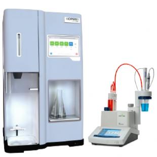 瑞典OPSIS 自动凯氏定氮仪 KD-210