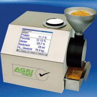 Bruins 多功能近红外分析仪 AgriCheck plus