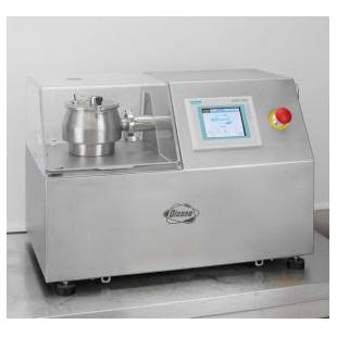 实验型高速混合湿法造粒机