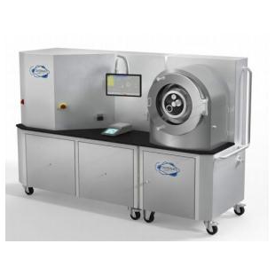 德国Diosna中试型薄膜包衣机MidiLab RC