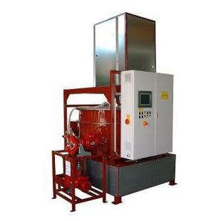英国Uniklasers  生产型种子包衣机/种子丸粒化机 W.N.5/100