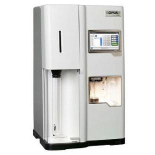 全自动凯氏定氮仪 KD-310(内置颜色滴定器)