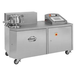 德国Diosna  湿法造粒机P/VAC-10
