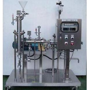 SPG膜乳化中试设备