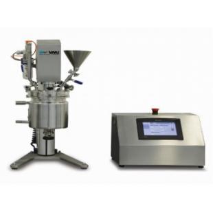 实验室真空均质乳化机 MULTILAB