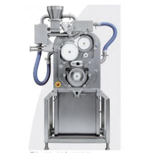 德国Powtec  干法造粒机 RC100