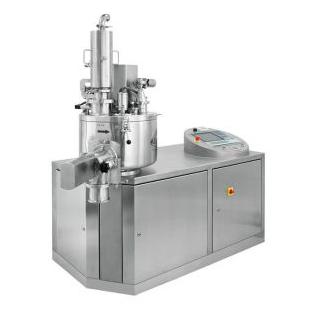 德国Diosna  湿法造粒机P/VAC 10-60