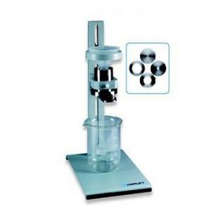 英国科普利  粉末流动性测试仪