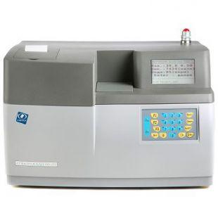 石油澳门网上娱乐氯硫分析仪SPECTROSCAN CLSW