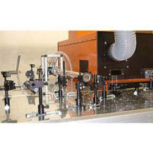 德国LaVision  LLG100型紫外飞秒激光放大器