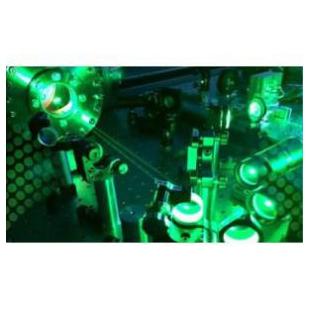 Proton VILSER 高重復頻率太瓦激光系統