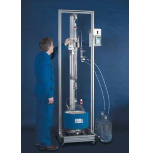 全自动旋转带蒸馏系统