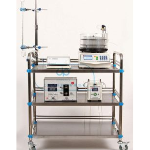 自动液相色谱分离层析仪 2001-A-II