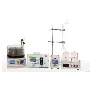 自动液相色谱分离层析仪 2001-D-II