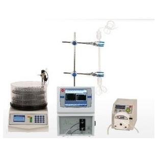自动〖液相色谱分离层析仪 2001-D-III