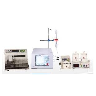 自【动液相色谱分离层析仪 2001-D-IV