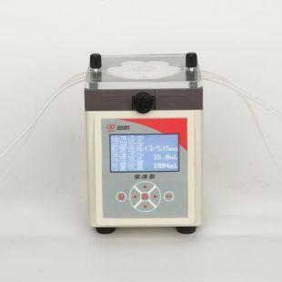 电脑恒流泵DHL-A(液晶显示)