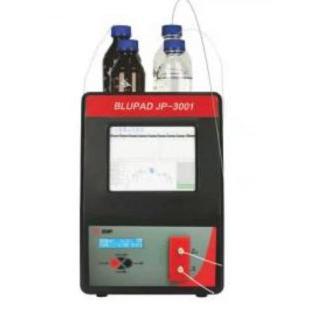 双光束核酸蛋白检测仪JP-3001