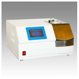 恒久-氧化诱导期分析仪-HYD