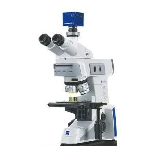 德国蔡司  分析级金相显微镜Axio Lab.A1 mat
