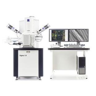 德国蔡司   场发射扫描电镜SIGMA 500