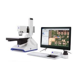 德国蔡ub8优游登录娱乐官网  Smart zoom 5三维数码显微镜