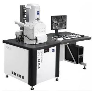 德国蔡ub8优游登录娱乐官网   钨灯丝扫描电子显微镜EVO 18